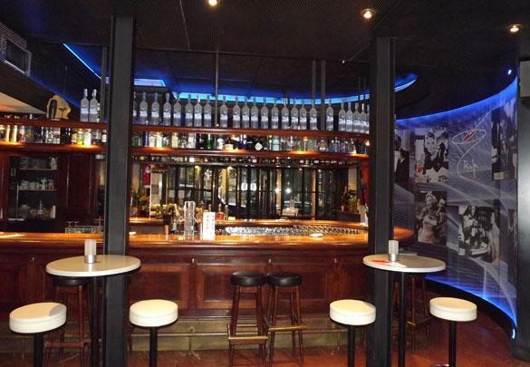 Insonorización de locales – Bar